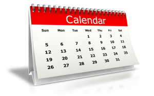 image of a calender from renewe-mindset.com offers fast relief in 30 day with mindset-booter